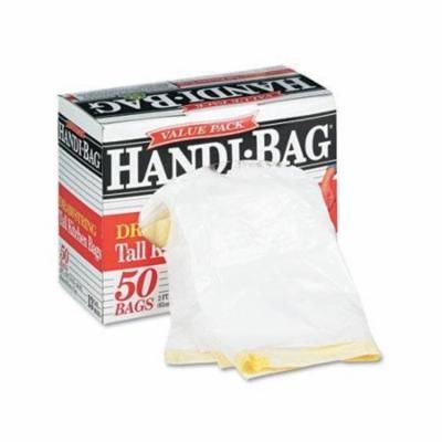 WBIHAB6DK50 - Super Value Pack Trash Bags