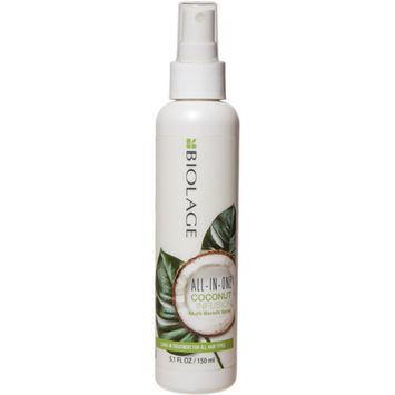 Biolage All-In-One Coconut Infusion Multi-Benefit Spray