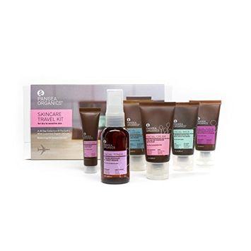 Skincare Travel Kit - for dry to sensitive skin [Dry to Sensitive Skin]