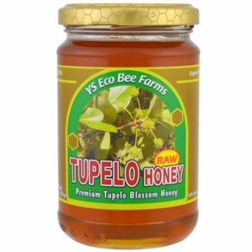 Y.S. Eco Bee Farms, Raw Tupelo Honey, 13.5 oz(pack of 3)
