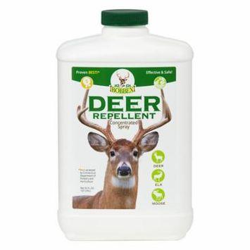 Bobbex 1 Quart Deer Repellent Concentrated Spray