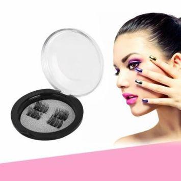 12Pcs Magnetic Eyelash False Lashes Magnetic Lashes False Eyelashes Toiletry