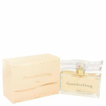 Sanderling by Yves De Sistelle - Women - Eau De Parfum Spray 3.3 oz