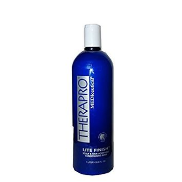 Therapro Lite Finish Scalp and Hair Acidifying Conditioning Rinse