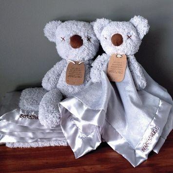 Gift Set BIG HUGS Pebble