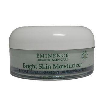 Eminence SPF 30 Bright Skin Moisturizer, 2 Ounce