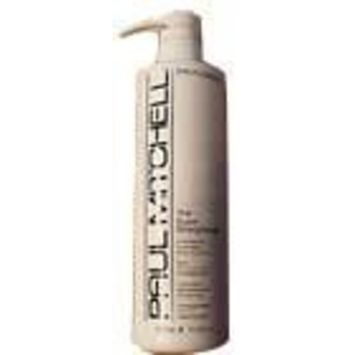 Paul Mitchell The Super Strengthener Treatment for Unisex, 16.9 oz