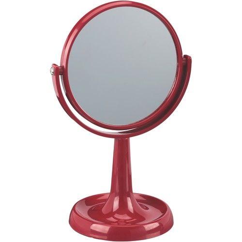 Mainstays™ Red TC Mirror