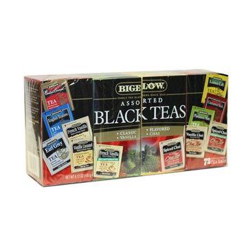 Bigelow Assorted Teas - 72 ct.