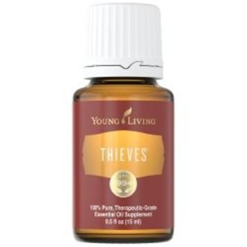 Thieves Essential Oil by Young Living 15ml [Thieves]