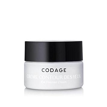 Anti-aging Dark Circles Puffiness Eye Contour Cream CODAGE PARIS 15ml
