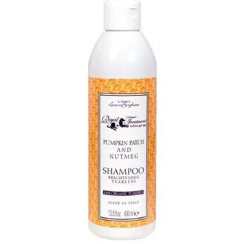 Royal Treatment Italian Pet Spa 13.5 oz Organic Pumpkin Patch and Nutmeg Dog Shampoo