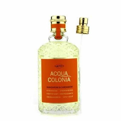 Acqua Colonia Mandarine & Cardamom Eau De Cologne Spray-170ml/5.7oz