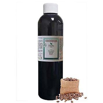 Jamaican Black Castor Oil 100% Pure , Refined, Cold Pressed