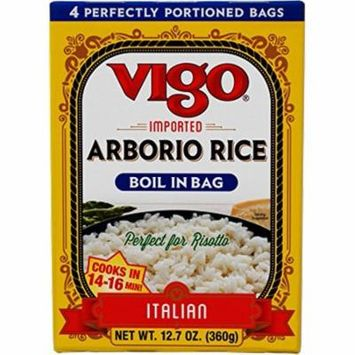 Rice,Arborio,Boil In Bag