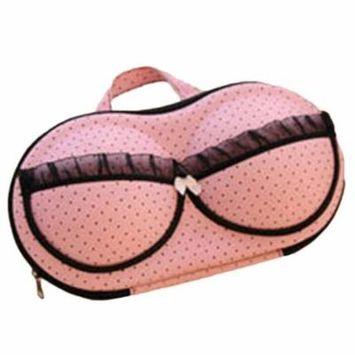 Underwear bag Makeup Bag Bra Bag Travel Organizer Cosmetic Makeup Toilet Bag