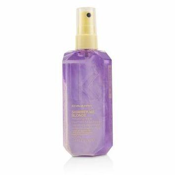 Shimmer.Me Blonde (Repairing Shine Treatment - For Blondes)-100ml/3.4oz