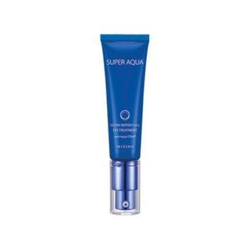 MISSHA Super Aqua Ultra Waterful Eye Treatment - 30ml