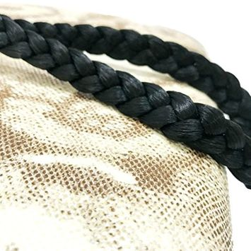 MeeTHan Fashion Plaited Hair Braid Headband : H23
