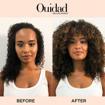 Ouidad Revive & Shine Rejuvenating Dry Oil Mist
