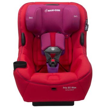 Maxi-cosir Infant Maxi-Cosi Pria(TM) 85 Max Convertible Car Seat, Size One Size - Red