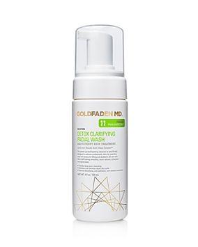 Goldfaden Md Detox Clarifying Facial Wash