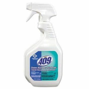 Formula 409 Cleaner Degreaser Disinfectant - CLO35306EA