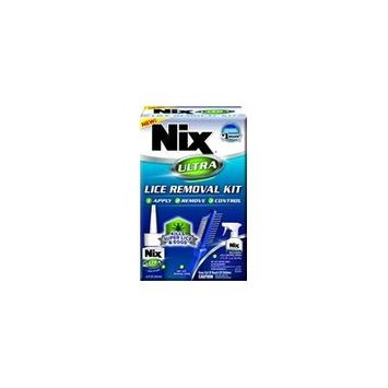 5 Pack Nix Ultra Lice Removal Kit 1 Count Each