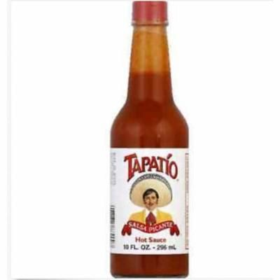 Tapatio Mexican Products Salsa Picante Hot Sauce 10oz 6pack