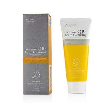 3W Clinic - Coenzyme Q10 Foam Cleansing - 100ml/3.38oz