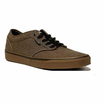 Vans Atwood VN0A327LOMM Brown/Gum (10)