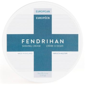 Fendrihan Shaving Cream 6 oz. Made in England (Euro)