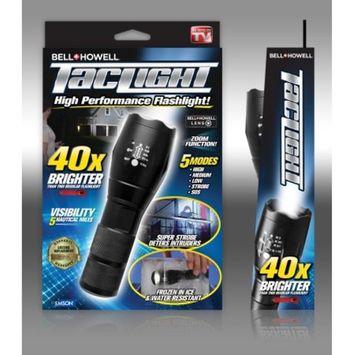 As Seen On TV Tac Light Flashlight