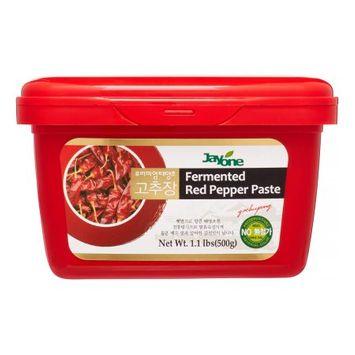 J1 Red Pepper Paste (12x1.1LB )