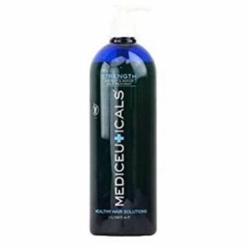 Therapro Mediceuticals Strength - Protect and Repair Hair Treatment - 33.8 oz / liter
