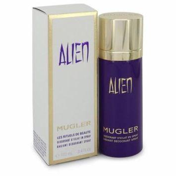 Women Deodorant Spray 3.4 oz Thierry Mugler