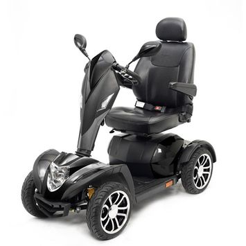 Drive Cobra GT4 Heavy Duty Power Mobility Scooter with 20 in. Seat