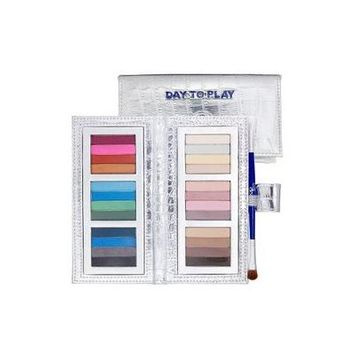 Pop Beauty Day to Play Eye Shadow Palette