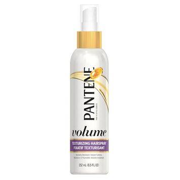 Pantene Sheer Volume Texturizing Non-Aerosol Hair Spray