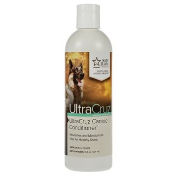 UltraCruz Dog Conditioner, 16 oz