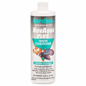 Kordon NovAqua + Water Conditioner 16 oz - Pack of 6