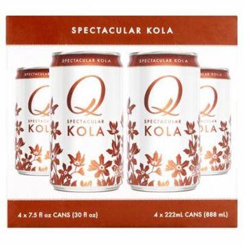 Q Tonic Q Kola 4Pk,30 Fo (Pack Of 6)