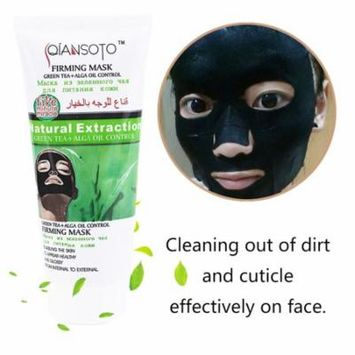 Moisturizing Whitening Unisex Oil Control Face Mask For Removing Face Dirt