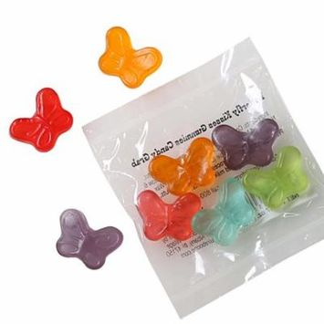 Butterfly Kisses Gummies Candy Grab Bags