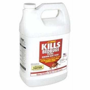 Gallon Oil Base Bed Bug Killer Kills On Contact