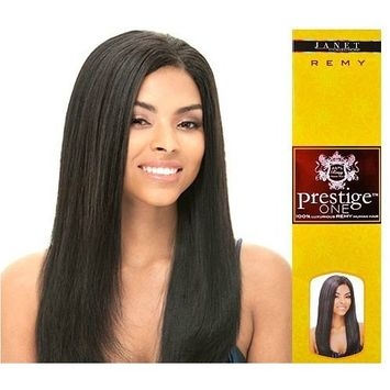 Janet Collection Remy Hair Weave Janet Collection Prestige One Alco Remy Yaky [14