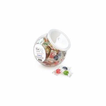 Eda's Mixed Fruit Hard Candy Sugar Free Tub 1lb