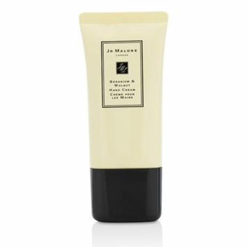 Geranium & Walnut Hand Cream-50ml/1.7oz