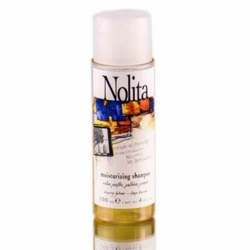 Nolita Moisturizing Shampoo (Size : 4 oz / travel size)