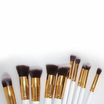 Professional Cosmetic Makeup Brushes New Set Foundation Eyeshadow Brush
